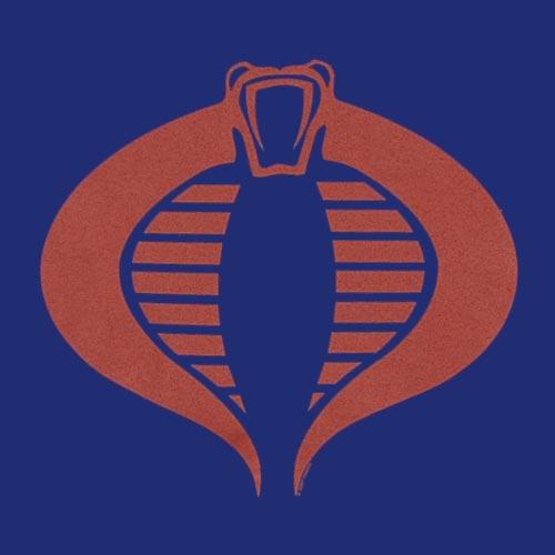 Cobra Commander G.I. Joe | Shirtoid