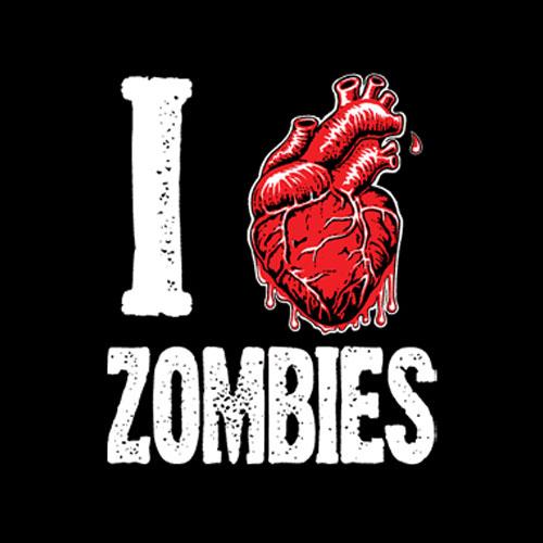 I ♥ Zombies