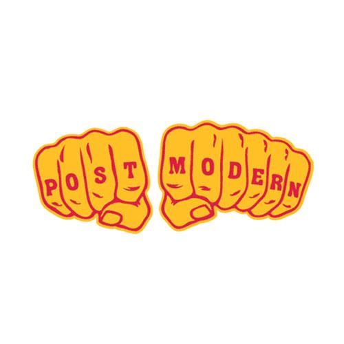 Post Modern Knuckles