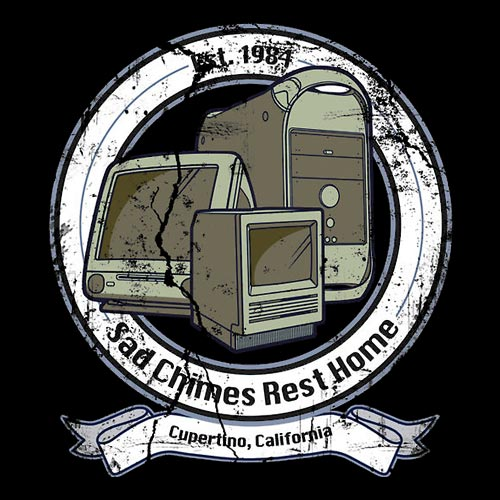 Sad Chimes Rest Home