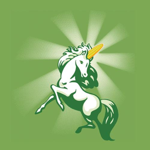 unicorn-with-a-corn-on-its-head