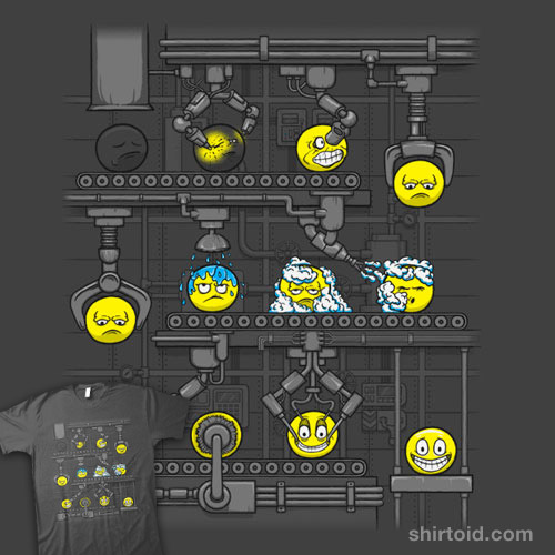Smiley Factory