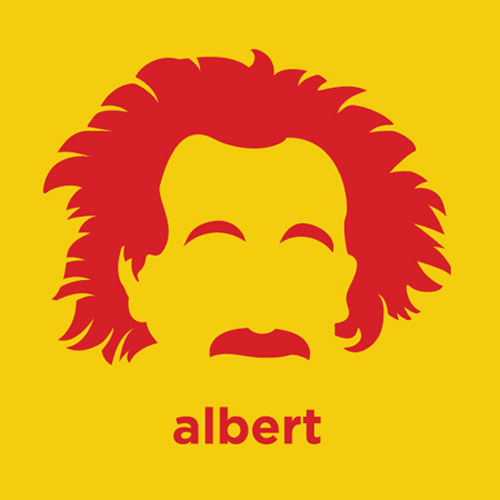 Albert | Shirtoid
