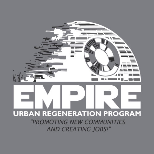 Empire Urban Regeneration Program