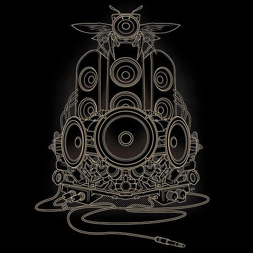 AudioHive