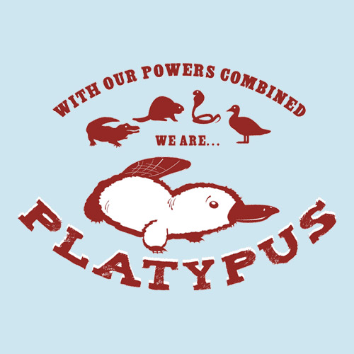 Our Powers Combined…