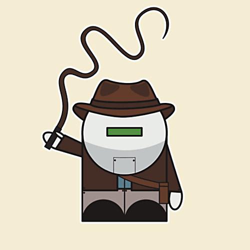 Indiana-Bot