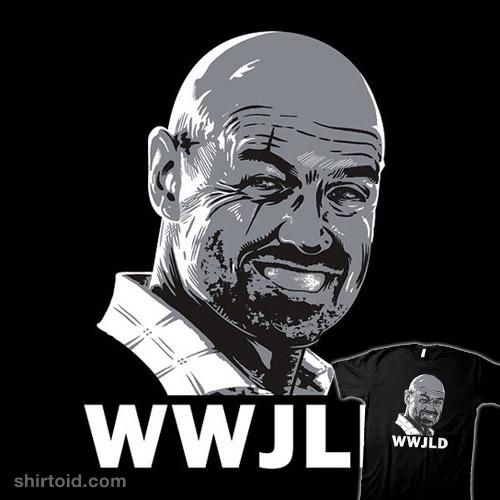 What Would John Locke Do?
