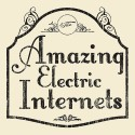 The Amazing Electric Internets