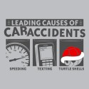 Leading Causes of Car Accidents