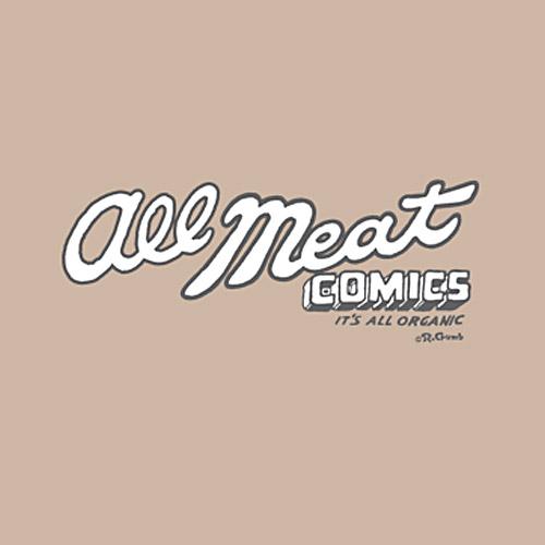 All Meat Comics