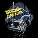 Lightning Back To The Future
