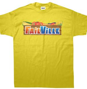 FailVille