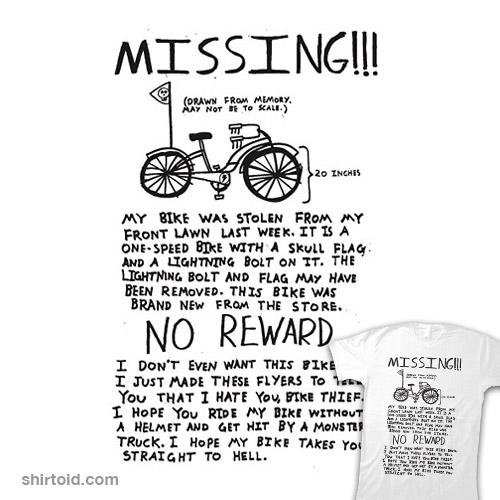 Missing!!!