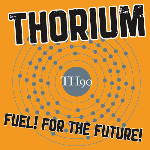 THORIUM: Fuel for the Future