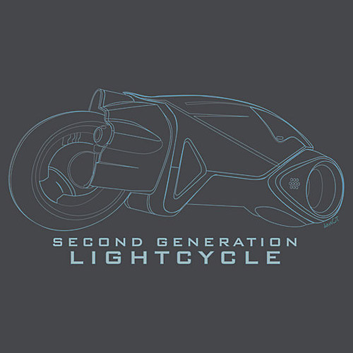 2nd Generation Light Cycle