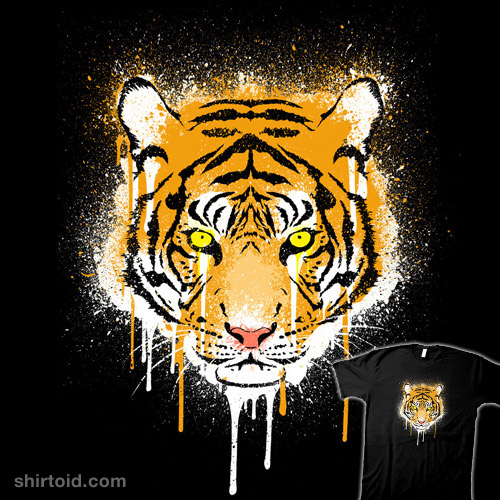 how to buy tiger in america