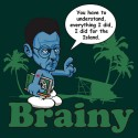 Lost Brainy Ben
