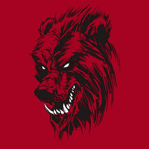 Black Werebear