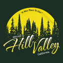 Welcome To Hill Valley
