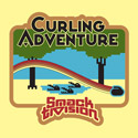 Curling Adventure