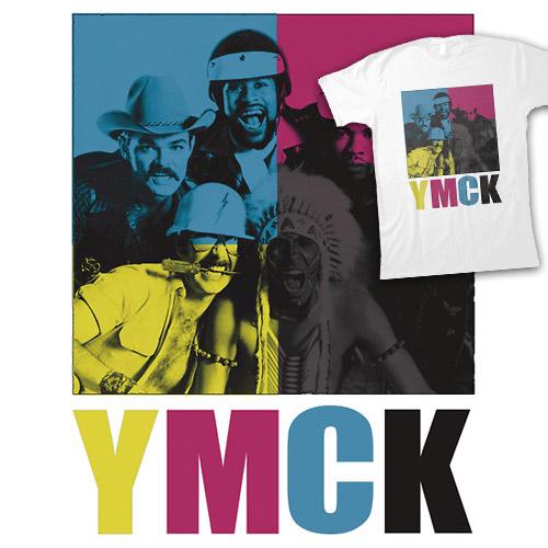 Y.M.C.K.