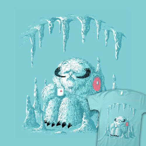 Star Wars Monster. a Star Wars Hoth monster