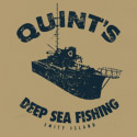 Quint's Deep Sea Fishing