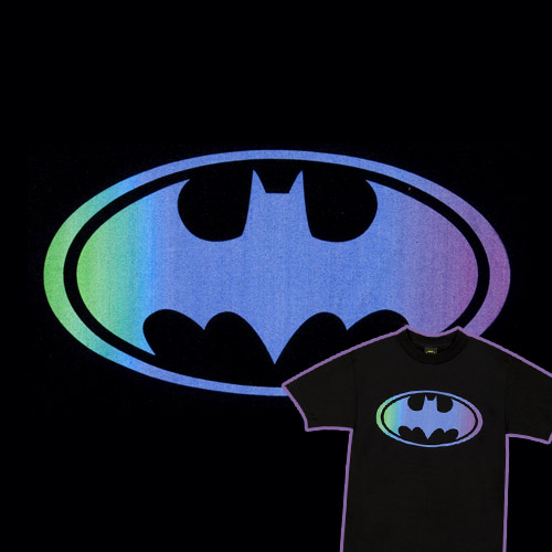 Batman Gradient
