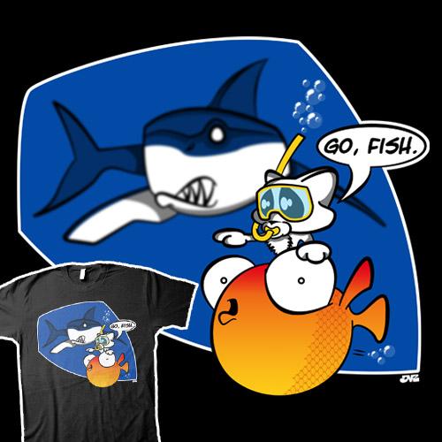Go, Fish