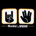 Rockin' and Spockin'
