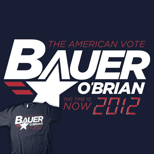 Jack Bauer 2012