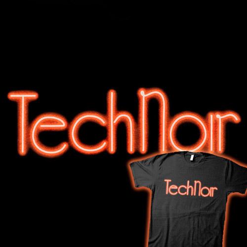 Tech Noir
