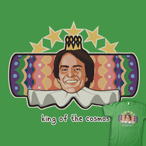 King of the Cosmos