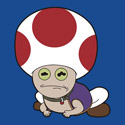 All Glory to Hypno Toad