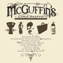 McGuffin's Curio Shoppe