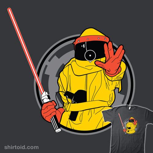 Vader from Vulcan