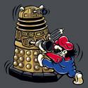 Dalek, That's Mine!