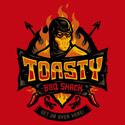 Toasty BBQ