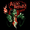 Accio Brains!