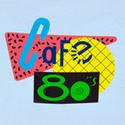 Cafe 80s