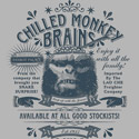 Chilled Monkey Brains
