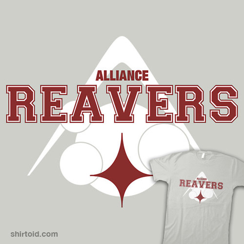 Alliance Reavers