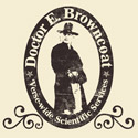 Doctor E. Browncoat
