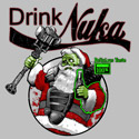 Drink Cold and Refreshing Nuka