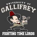Fighting Time Lords