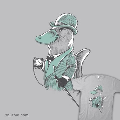 Duke Platypus