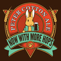 Peter Cotton Ale