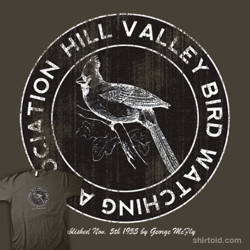 Hill Valley Bird Watching Assoc.
