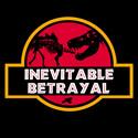 Jurassic Betrayal